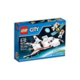 LEGO Utility Shuttle