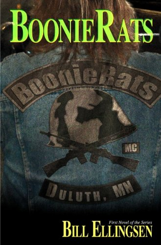 BoonieRats (First Novel in the BoonieRats - Jake Olson Series)