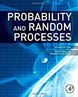 Probability and Random Processes, 2nd Edition Front Cover