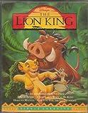Disney's the lion king (audiocassette)