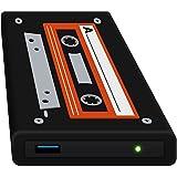 HipDisk externe Festplatte SSD 1TB