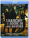 Anarchy: La Noche De Las Bestias [Blu...
