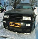 No Logo Grill VW Corrado