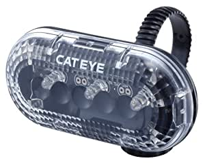 CatEye TL-LD130-F Bicycle Front Safety Light