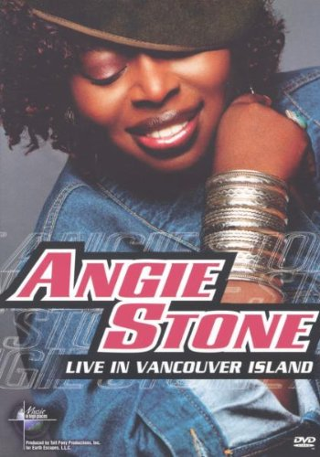 Stone Angie - Live In Vancouver