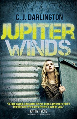 Jupiter Winds by C. J. Darlington ebook deal