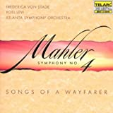 Symphony 4 Songs of a Wayfarer