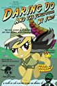 Daring Do and the Jungle of Terror (Daring Do Parodies)
