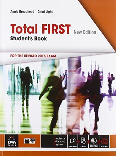 total-first-students-book-maximizer-con-e-book-con-espansione-online-per-le-scuole-superiori-con-cd-