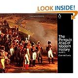 The Penguin Atlas of Modern History : to 1815 (Hist Atlas)