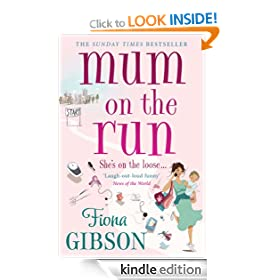 Mum On The Run