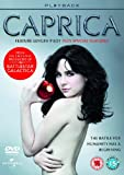 Caprica: The Feature Length Pilot [DVD]