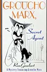 Groucho Marx, Secret Agent