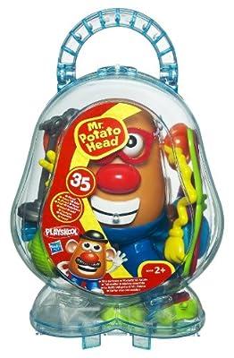 Playskool Mr Potato Head Silly Suitcase by Playskool