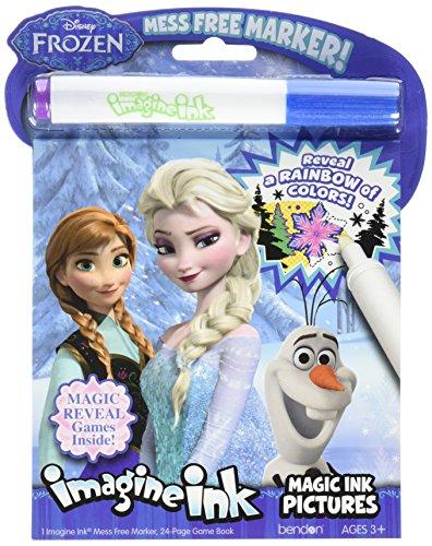 bendon-publishing-disneys-frozen-magic-ink-pictures-activity-book
