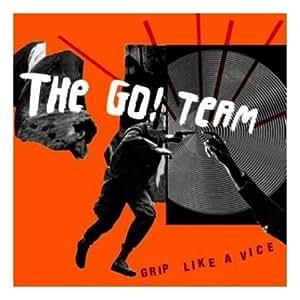 Grip Like a Vice