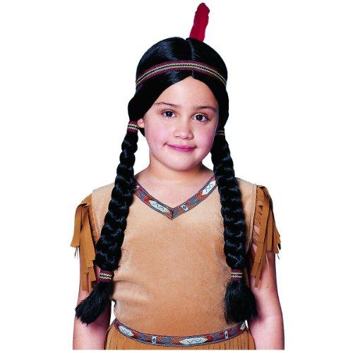 Offic (Sacajawea Indian Costume)