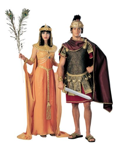 Adult Super Deluxe Cleopatra Costume