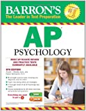 Barron's AP Psychology, 6th Edition
