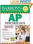 Ap Psychology (Barron's Ap Psychology)