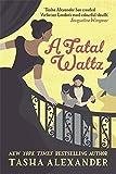 A Fatal Waltz (A Lady Emily Mystery)