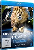 Image de Seen on Imax - Unser Wundervoller Planet -Multibox [Blu-ray] [Import allemand]