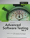 Advanced Software Testing - Vol. 2: Guide to the ISTQB Advanced Certification as an Advanced Test Manager