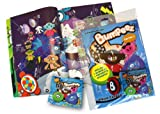 Dujardin - 86161 - Bumpeez - Bundle - 1 Album + 1 Pochette