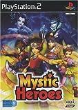echange, troc Mystic Heroes