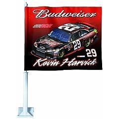 NASCAR Kevin Harvick Car Flag by WinCraft