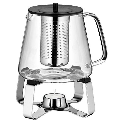 wmf-0636306040-teatime-juego-de-te-2-piezas-tetera-y-calentador-de-vela