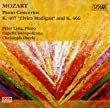 Mozart : Piano Concertos K. 467 Elvira Madigan and K. 466 by Piano Peter Lang (1992-08-03) from Lydian