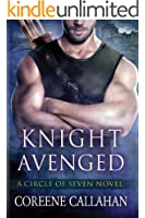 Knight Avenged (Circle of Seven Book 2)