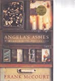 Angelas Ashes (0002558122) by Mccourt, Frank