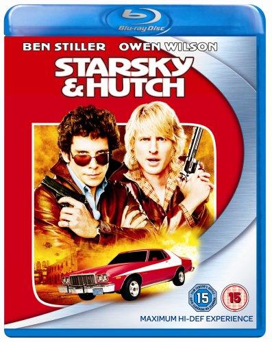 Starsky & Hutch / Убойная парочка: Старски и Хатч (2004)
