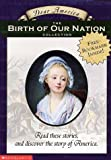 img - for The Birth of Our Nation (Dear America) by Mary Pope Osborne (2002-10-05) book / textbook / text book