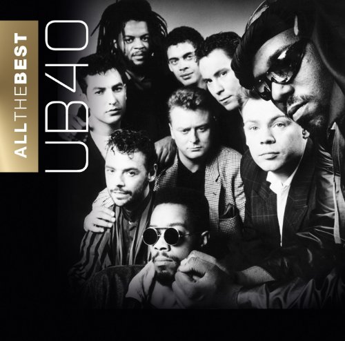 Ub40 - All The Best - Zortam Music