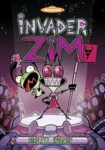 Invader Zim: Complete Invasion