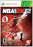 518rGz3rVmL. SL160  NBA 2K12 (Covers May Vary)