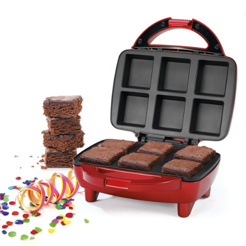 win a brownie maker