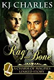 Rag and Bone (A Charm of Magpies)