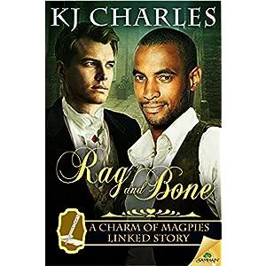 Rag and Bone by KJ Charles