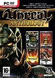 echange, troc Unreal Anthology Nt
