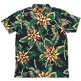 Size【S】SUPREME(シュプリーム) 12SS Floral Polo Shirt 半袖ポロシャツ【紺】【新品】