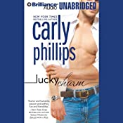 Lucky Charm | Carly Phillips