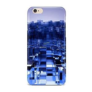 Top Notch Hard Fancy Designer Back Cover For iPhone 6 - Design -202