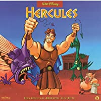 Hercules Hörbuch