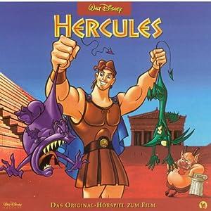 Hercules Hörspiel