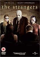 The Strangers [DVD]