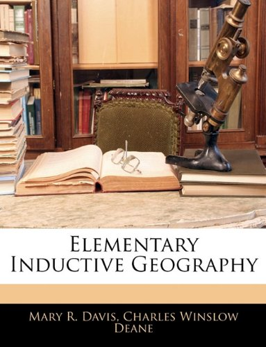 Elementary Inductive Geography